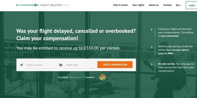 Flight-delayed.co.uk review