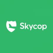 Skycop logo