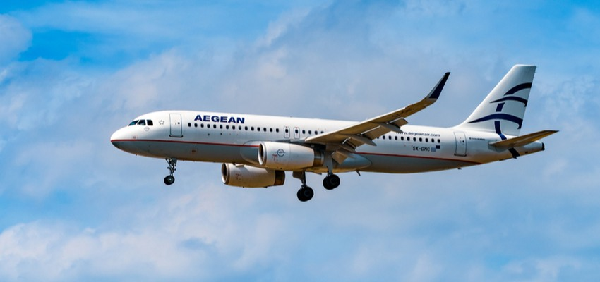 Aegean Airlines Flight Compensation