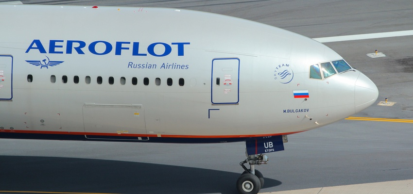 Aeroflot Flight Compensation