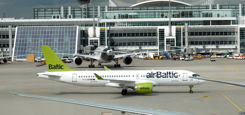 AirBaltic Flight Compnesation