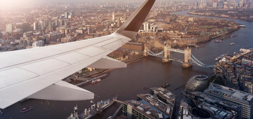 Best Flight Cancellation Compensation UK