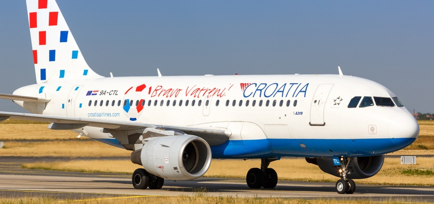 Croatia Airlines Flight Compensation