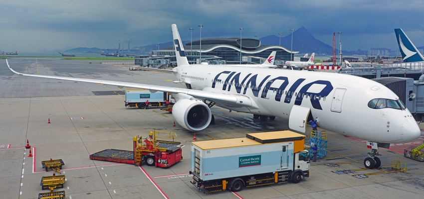 Finnair Flight Compensation