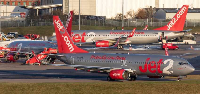 Jet2 Flight Compensation