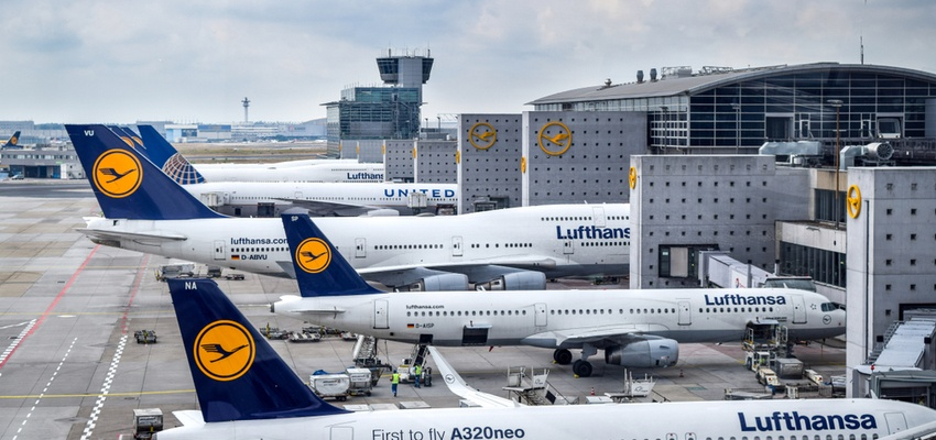 Lufthansa Flight Compensation