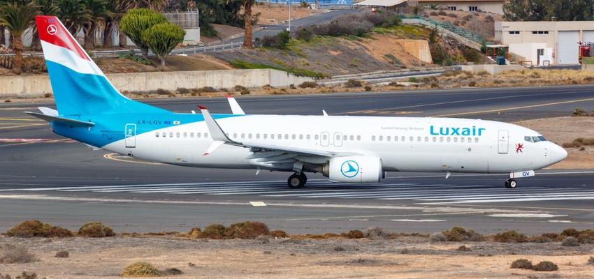 Luxair Fligaht Compensation