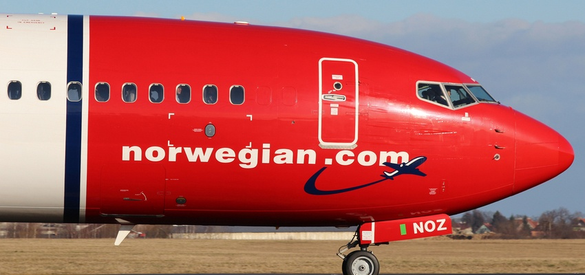 Norwegian Air Flight Compensation