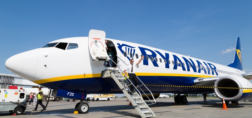 Ryanair Flight Compensation