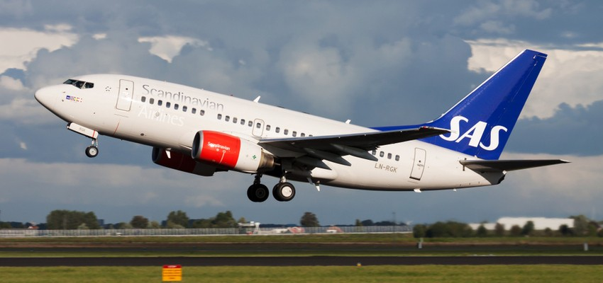SAS Airlines Flight Compensation