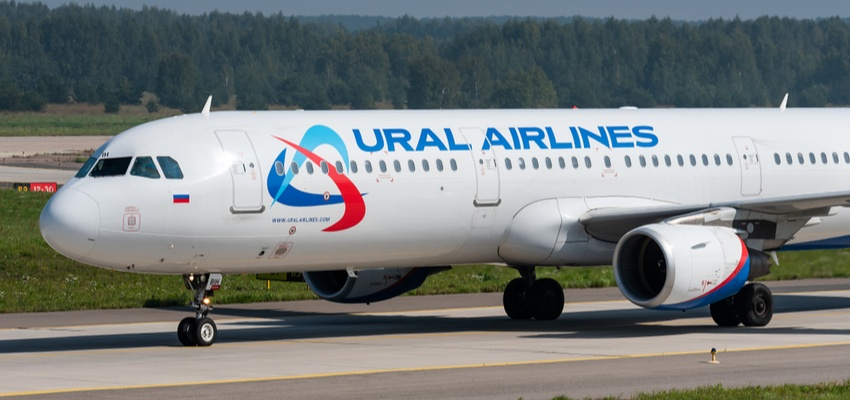Ural Airlines Flight Compensation