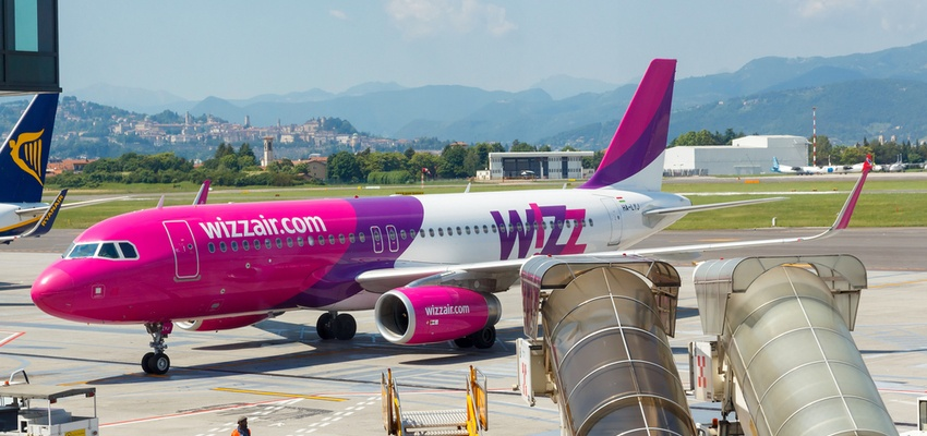 Wizz Air Flight Compensation