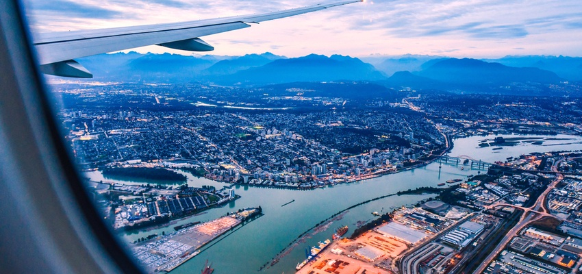Best Flight Compensation in India Canada