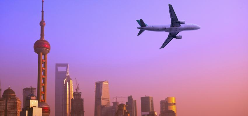 Best flight compensation companies in China