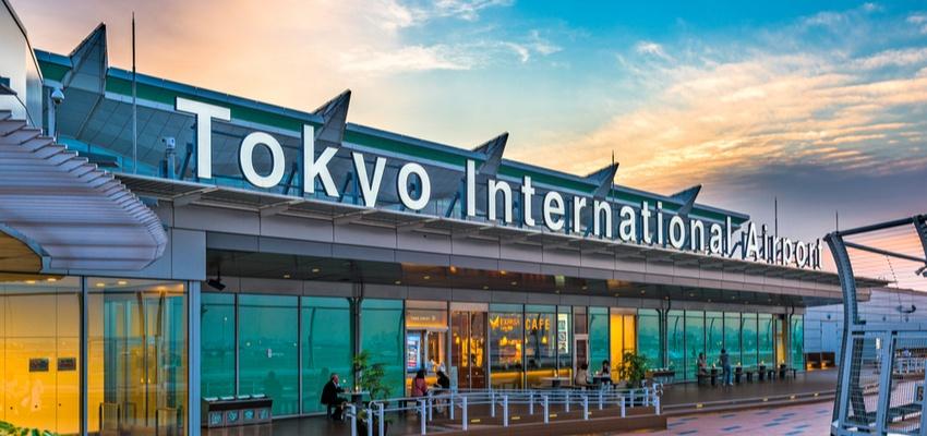Best flight compensation companies in Japan