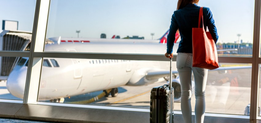 what is overbooked flight compensation