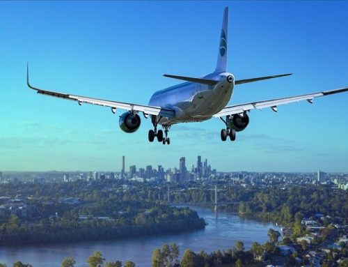 How Do Connecting Flights Work?