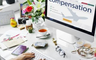 How to claim EU flight compensation on your own