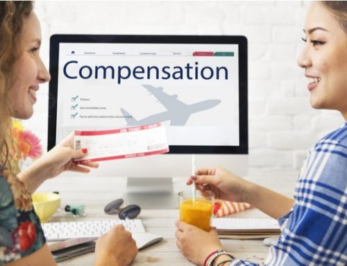 What Is EU Flight Compensation Time Limit?
