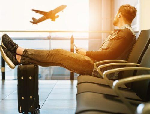 Why Do Flights Get Delayed?