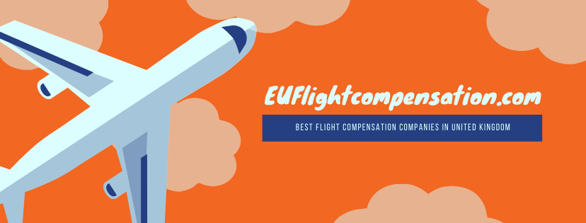 Best Flight Compensation Companies in UK