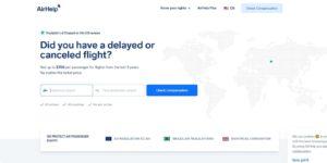 Airhelp review