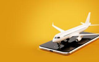 Apps that Help Travelers Claim Flight Compensation
