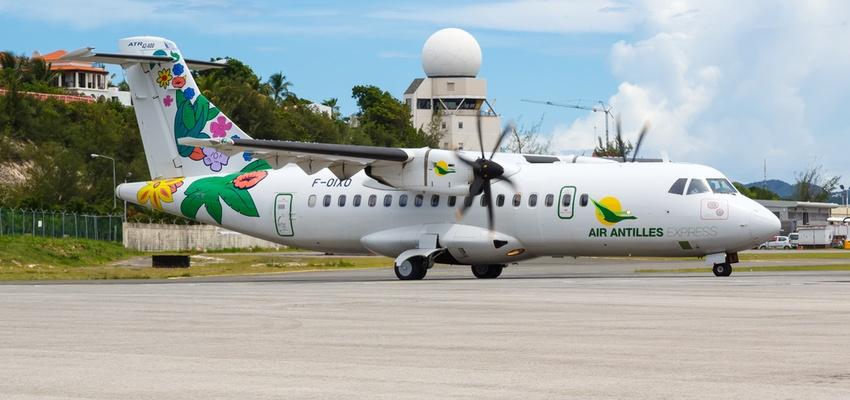 Best Air Antilles Express Flight Compensation Companies