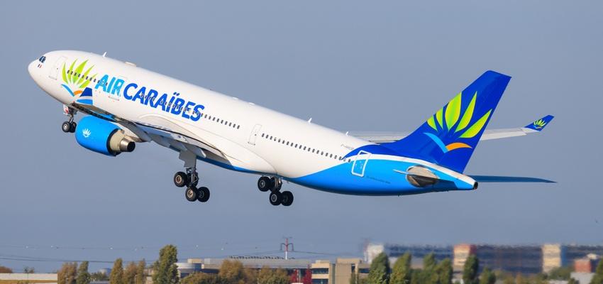 Best Air Caraibes Flight Compensation Companies