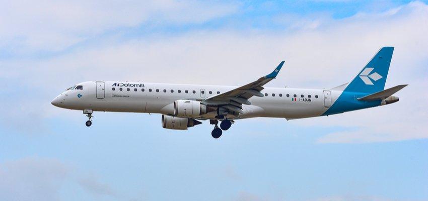 Best Air Dolomiti Flight Compensation Companies