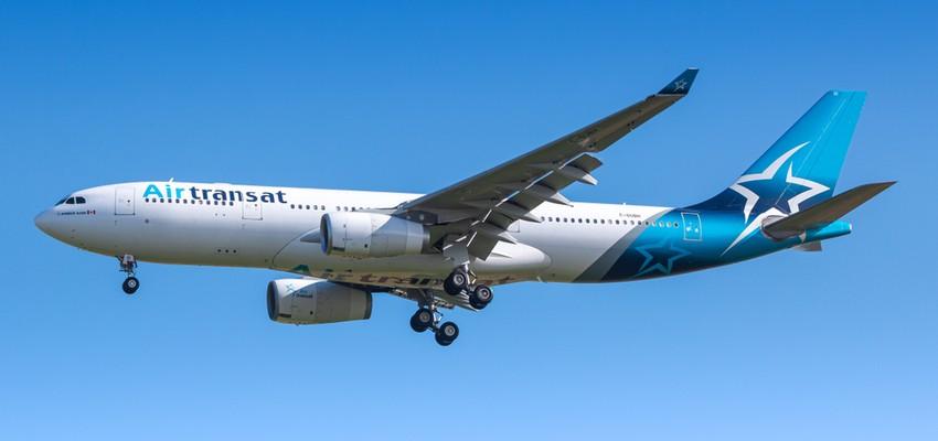 Best Air Transat Flight Compensation Companies