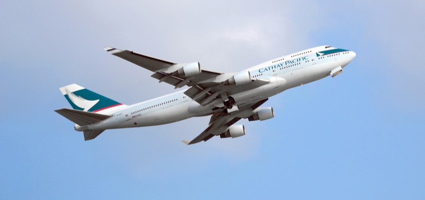 Best Cathay Pacific Airways Flight Compensation Companies