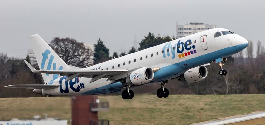 Best Flybe Flight Compensation Companies