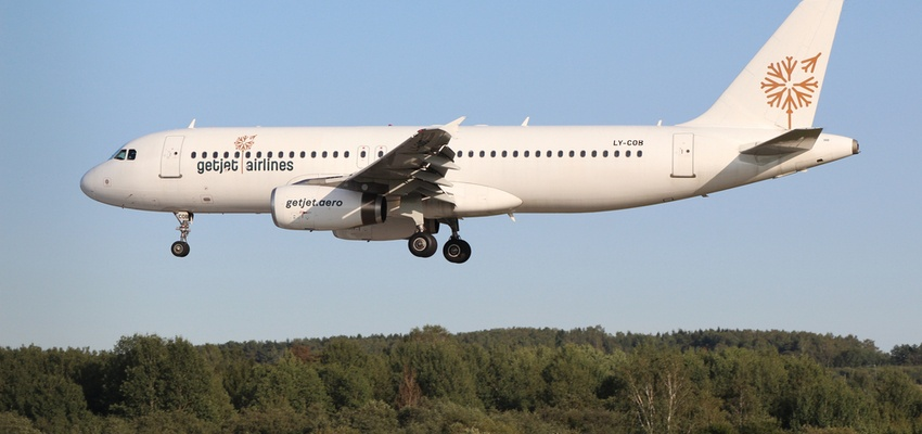 Best GetJet Flight Compensation Companies