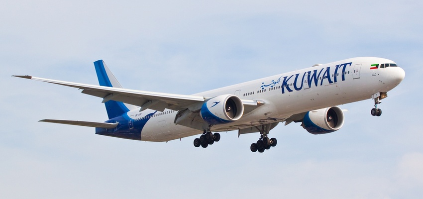Best Kuwait Airways Flight Compensation Companies