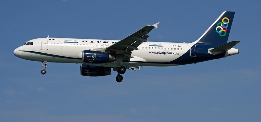 Best Olympic Air Flight Compensation Companies