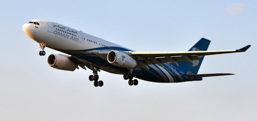 Best Oman Air Flight Compensation Companies