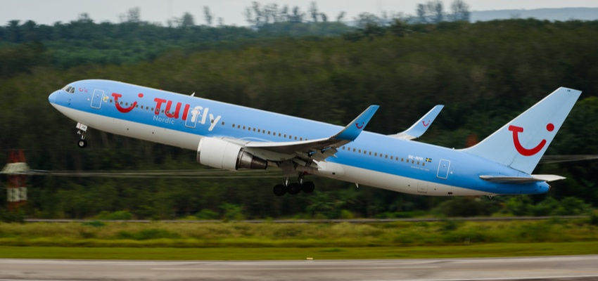 Best Tui Fly Nordic Flight Compensation Companies