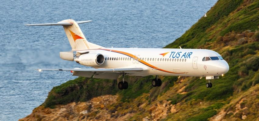 Best Tus Airways Flight Compensation Companies