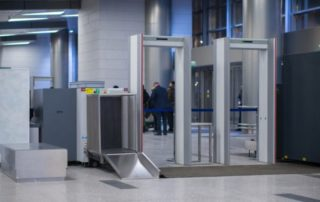 Can Airport Scanners See Pills