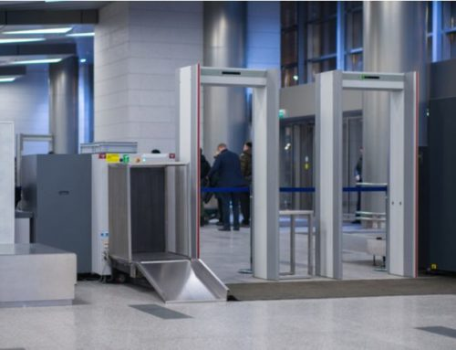 Can Airport Scanners See Pills?