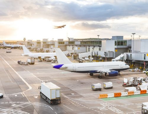 Are Airports Privately Owned?