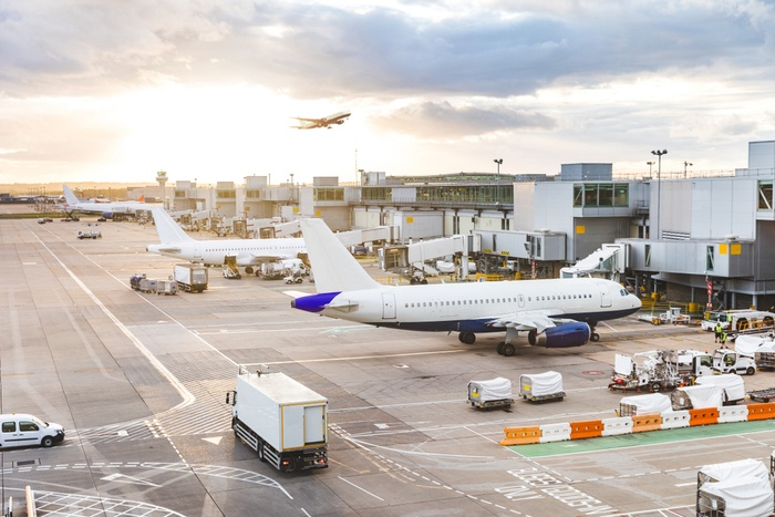 Are Airports Privately Owned
