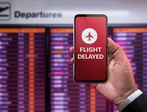 Is Flight Delay Compensation Worth It?