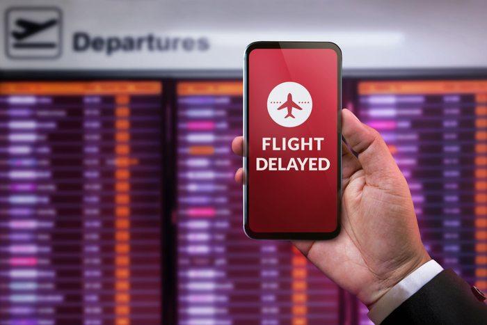 Is Flight Delay Compensation Worth It